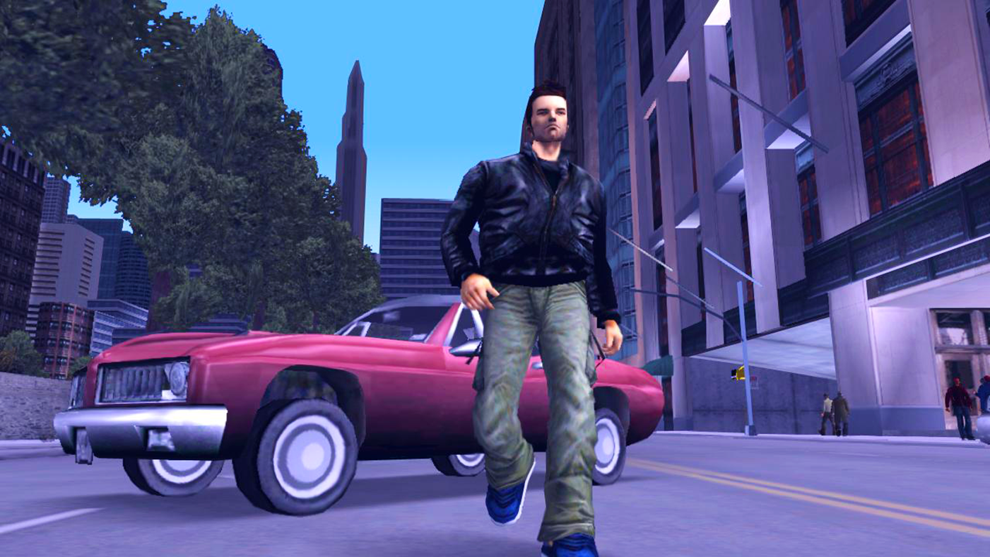 Grand Theft Auto III: Open World Blueprint Turns 15