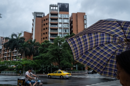 Is the Embassy Mystery in Cuba and China a Vast Conspiracy