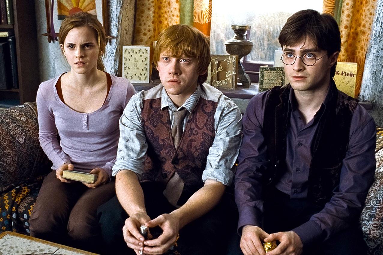 Double Emma Watson shocked Harry Potter fans 13.06.2017 81