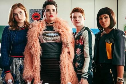 Heathers' Reboot Pulled After School Shootings Postpone Premiere