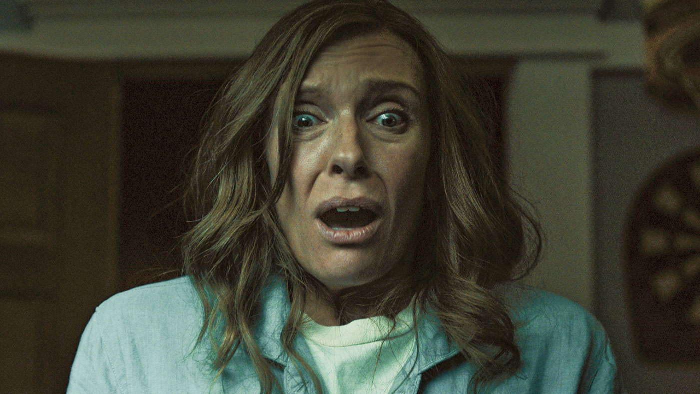Hereditary Movie Review Welcome To The Scariest Movie Of 2018