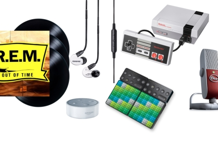 Holiday Gift Guide: Perfect Presents for Music Fans