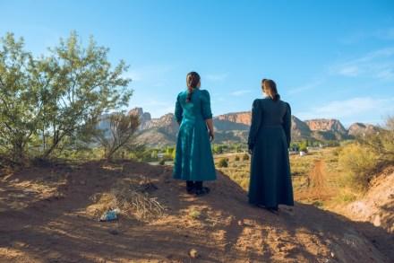From Polygamy to Democracy: Inside Fundamentalist Mormon