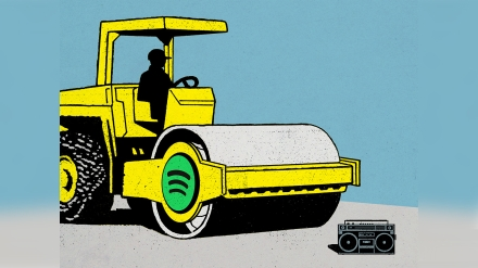 Inside Spotify's Playlists, Curators and 'Fake Artists