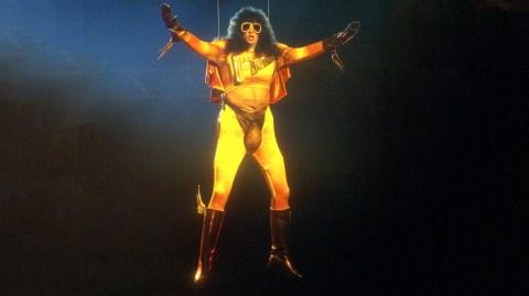 Howard Stern's 10 Most Outrageous Public Appearances