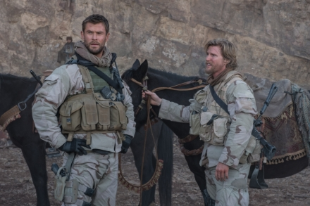 12 Strong' Review: He-Man War Movie Is Horse of a Different