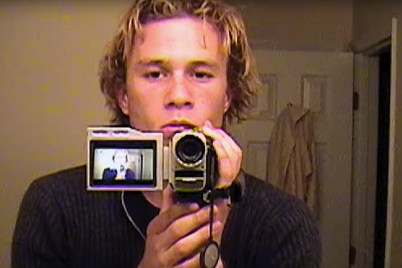 I Am Heath Ledger 10 Things We Learned From Spike Tv Doc