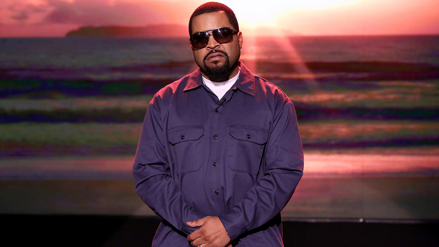 Hear Ice Cube\'s Fiery New Song \'Only One Me\' on \'Death Certificate ...