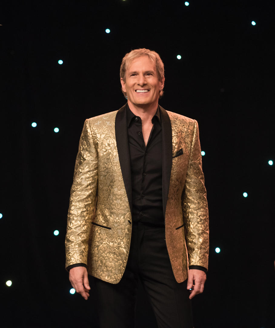 Michael Bolton S Valentine S Day Special Coming To Netflix Rolling