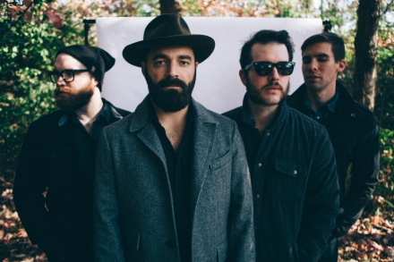 dfe75f9f584e Hear Touring Favorite Drew Holcomb's Fiery New Song – Rolling Stone