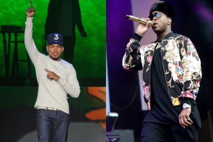 Chance the Rapper, Jeremih Unveil Christmas Mixtape Deluxe