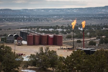 'The Harms of Fracking': New Report Details Increased Risks of Asthma, Birth Defects and Cancer