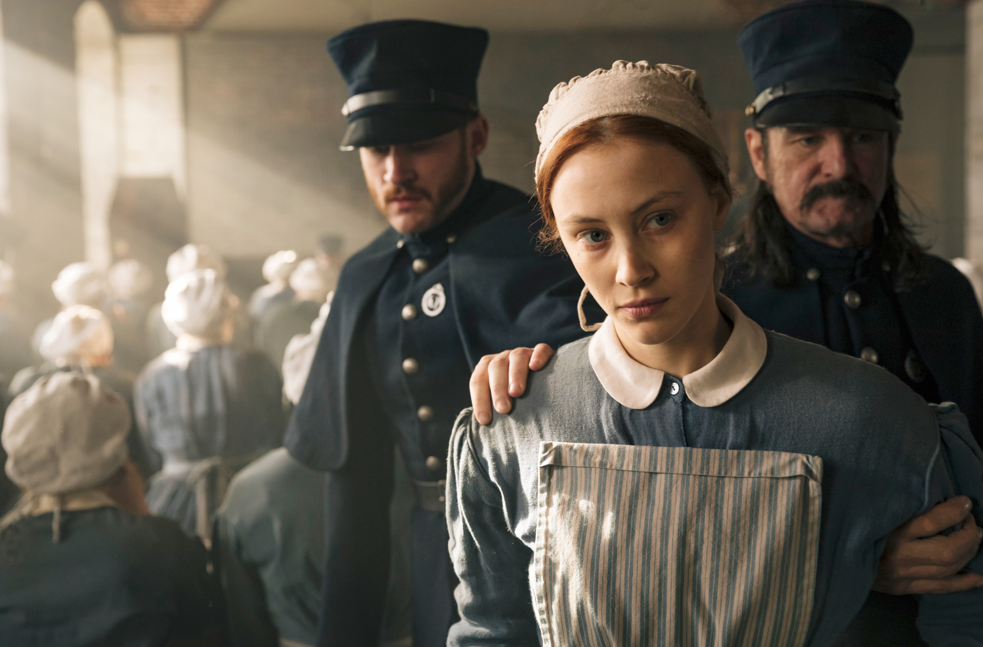 Image result for alias grace