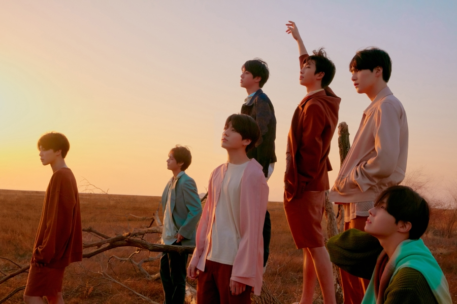 How BTS Are Breaking K-Pop's Biggest Taboos – Rolling Stone