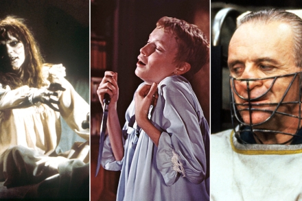 From 'Psycho' to 'Get Out': A History of Horror at the