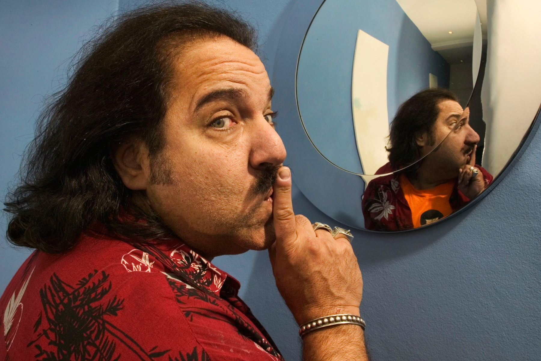 Inside Ron Jeremy Sexual Misconduct Allegations - Rolling Stone