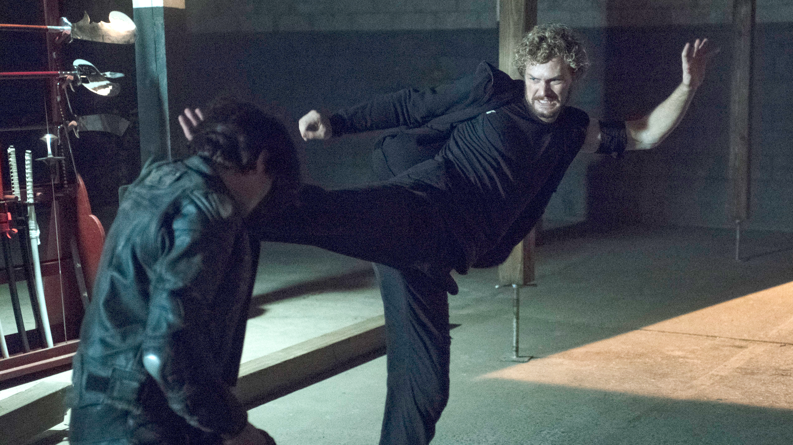 'Iron Fist': Why Netflix's New Marvel Show Is a Kick in the Head