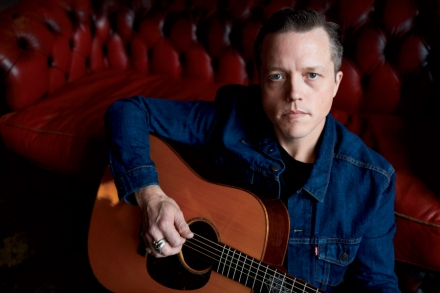 Jason Isbell on Trump, Modern Country and Alienating Fans