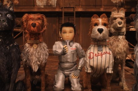 Travers on 'Isle of Dogs': Wes Anderson's Canine Fairy Tale