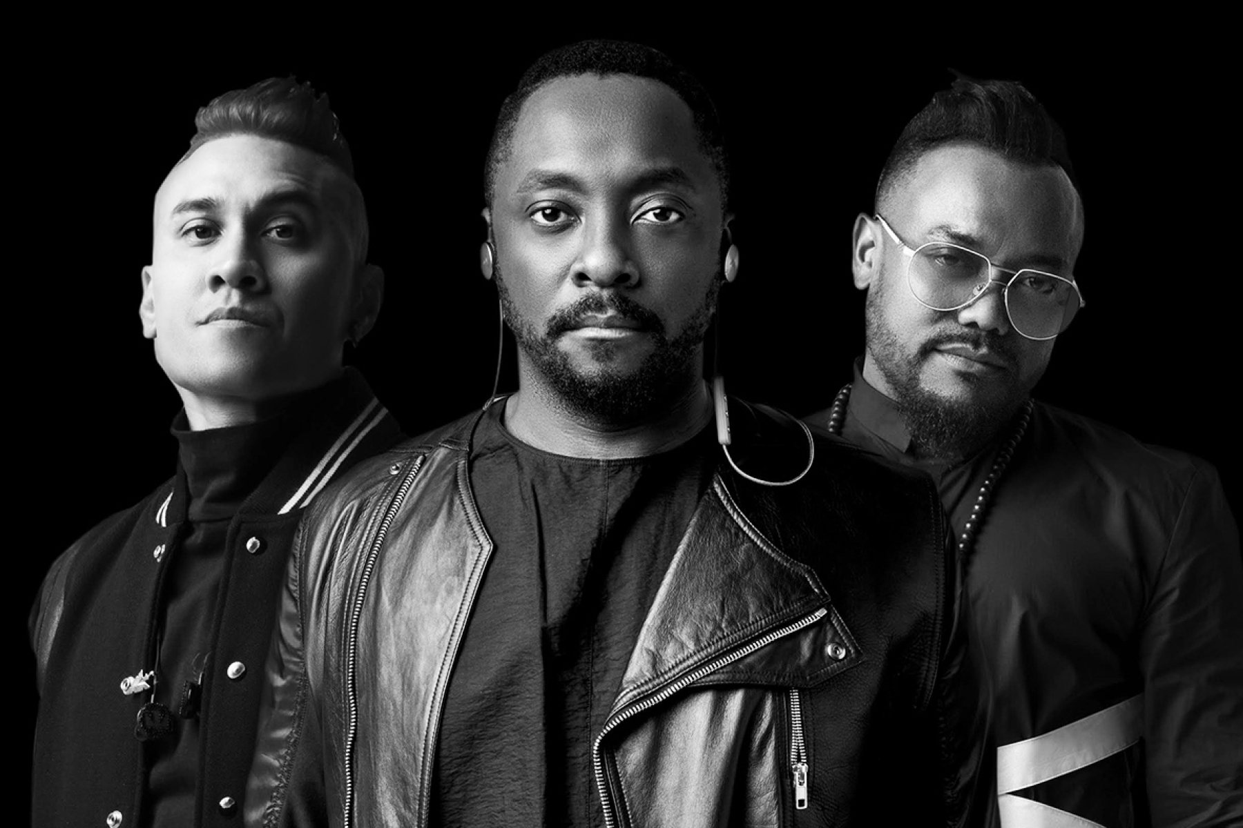 Black Eyed Peas Will I Am On Masters Of The Sun Album Fergie Rolling Stone