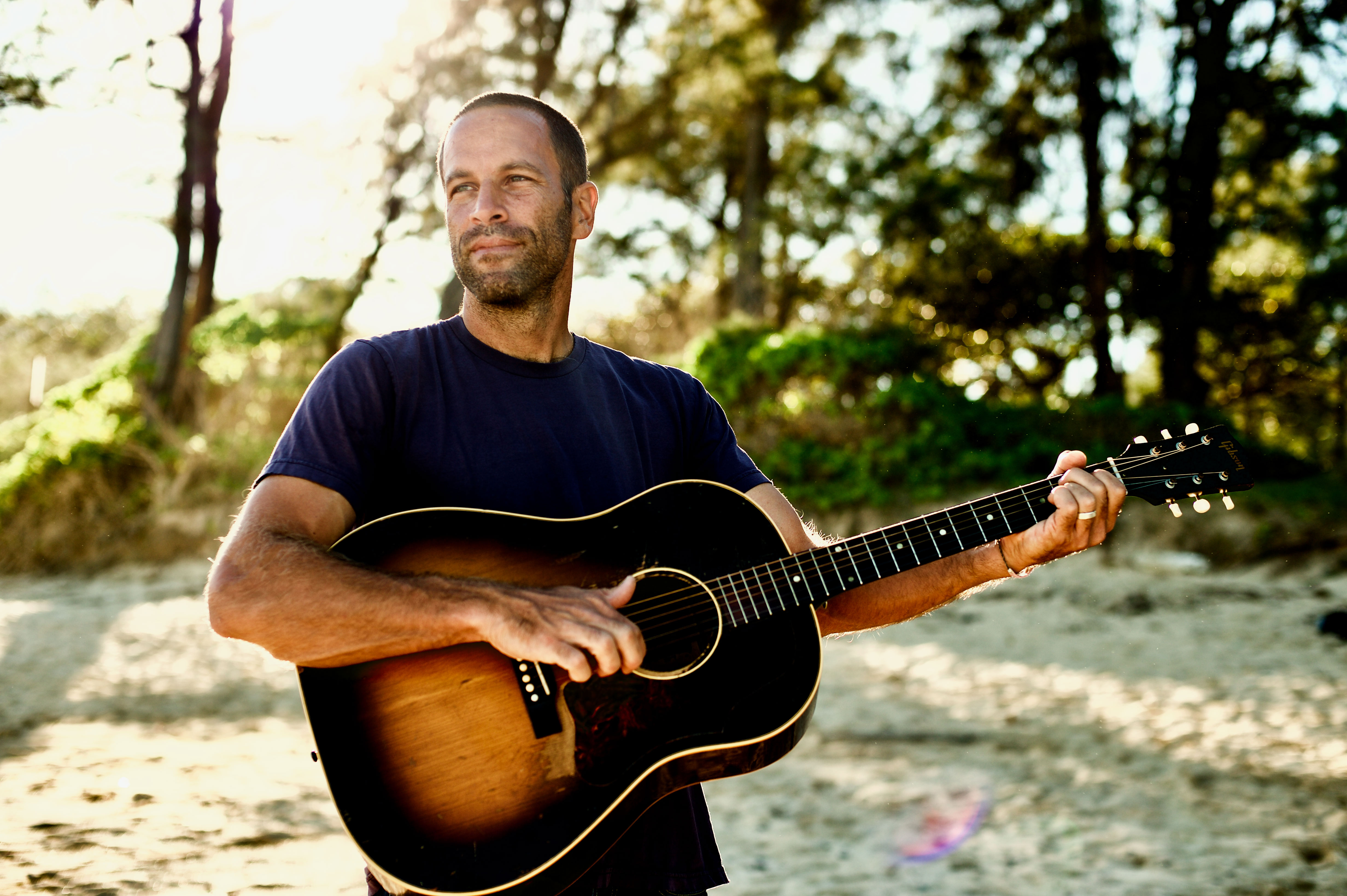Jack Johnson Unveils New Song, Short Film, Tour Dates – Rolling Stone