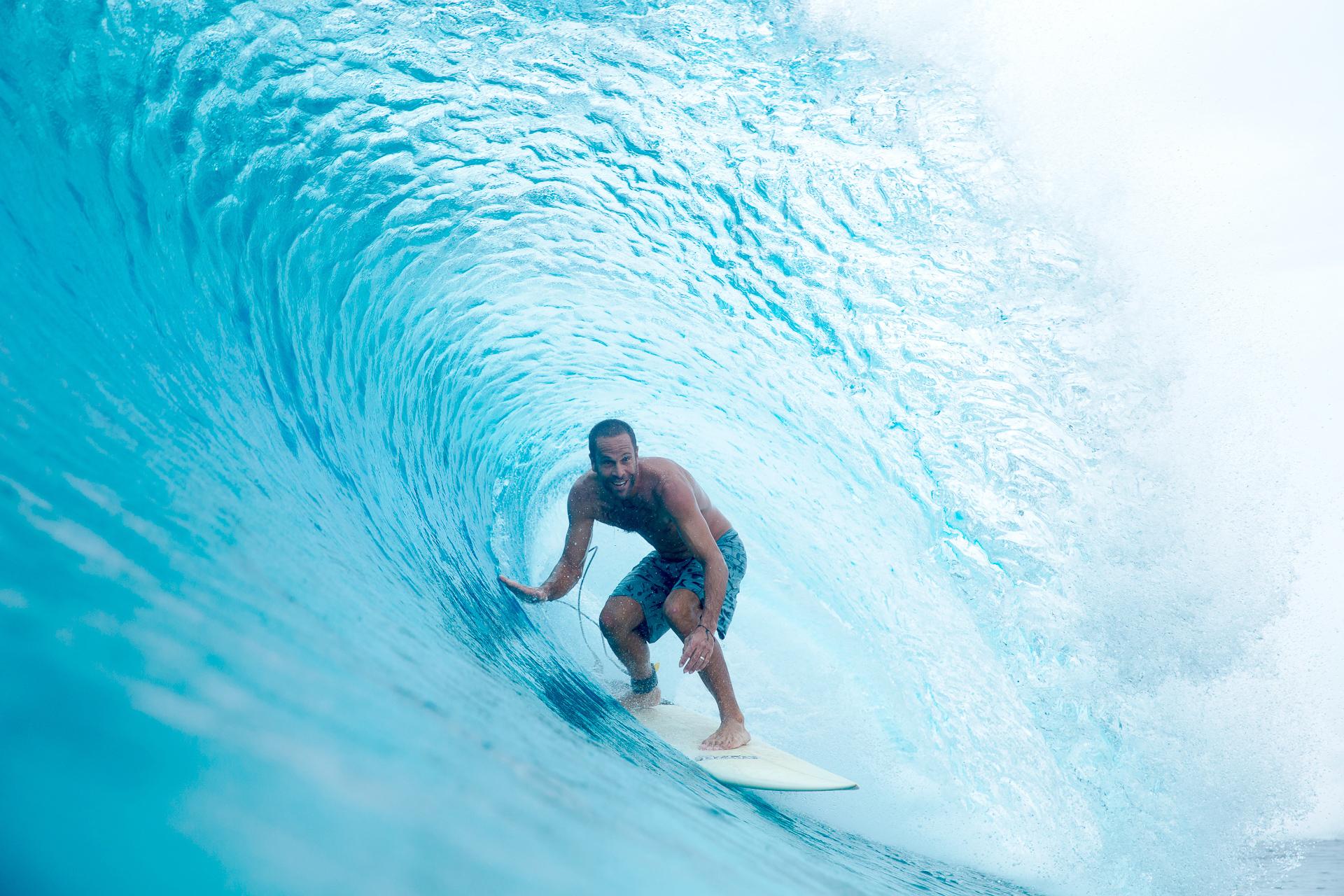 Inside Jack Johnson and Kelly Slater's Surfing Safari