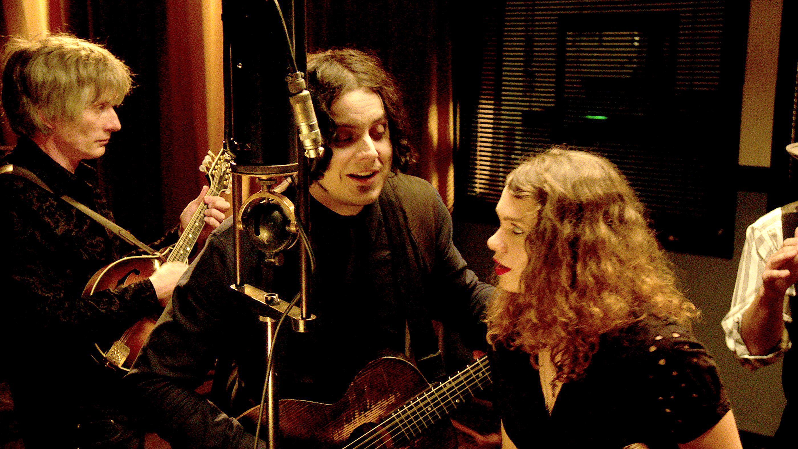 American Epic': Inside Jack White's New Roots-Music Doc