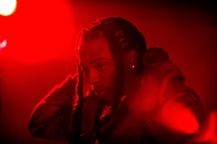 Meet Jacquees: Cash Money's R&B Throwback Behind 'B E D ' – Rolling