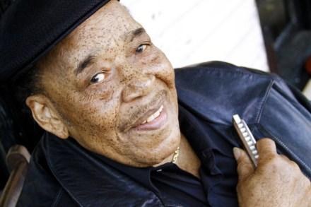 James Cotton, Blues Harmonica Veteran, Dead at 81 – Rolling