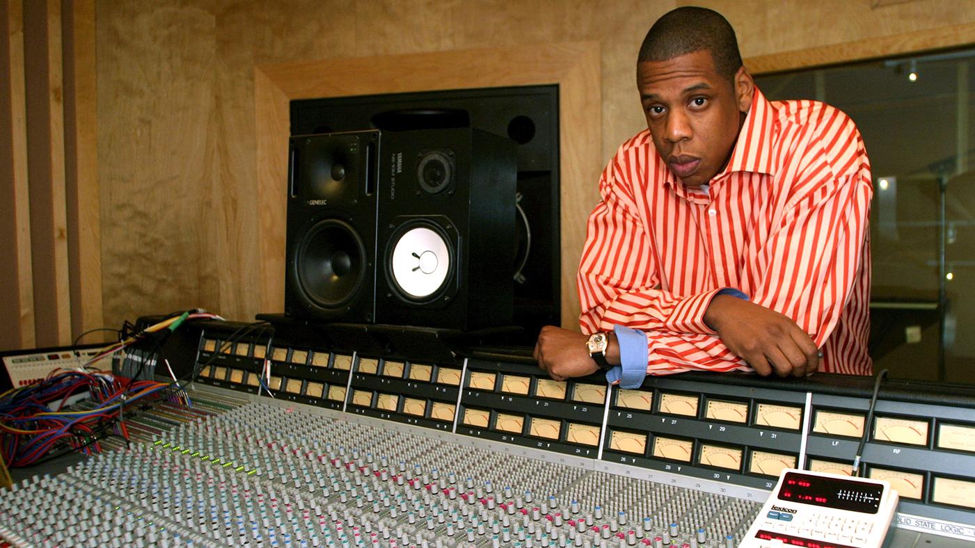 28fd3fad13c Jay-Z  50 Greatest Songs – Rolling Stone