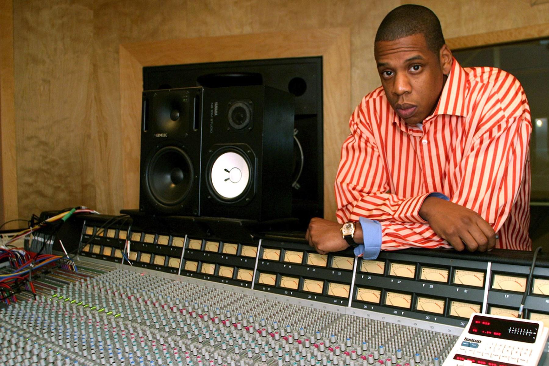 Jay Z 50 Greatest Songs Rolling Stone