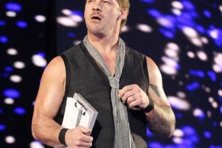 Chris Jericho Is Raw's Best Wrestler – Rolling Stone