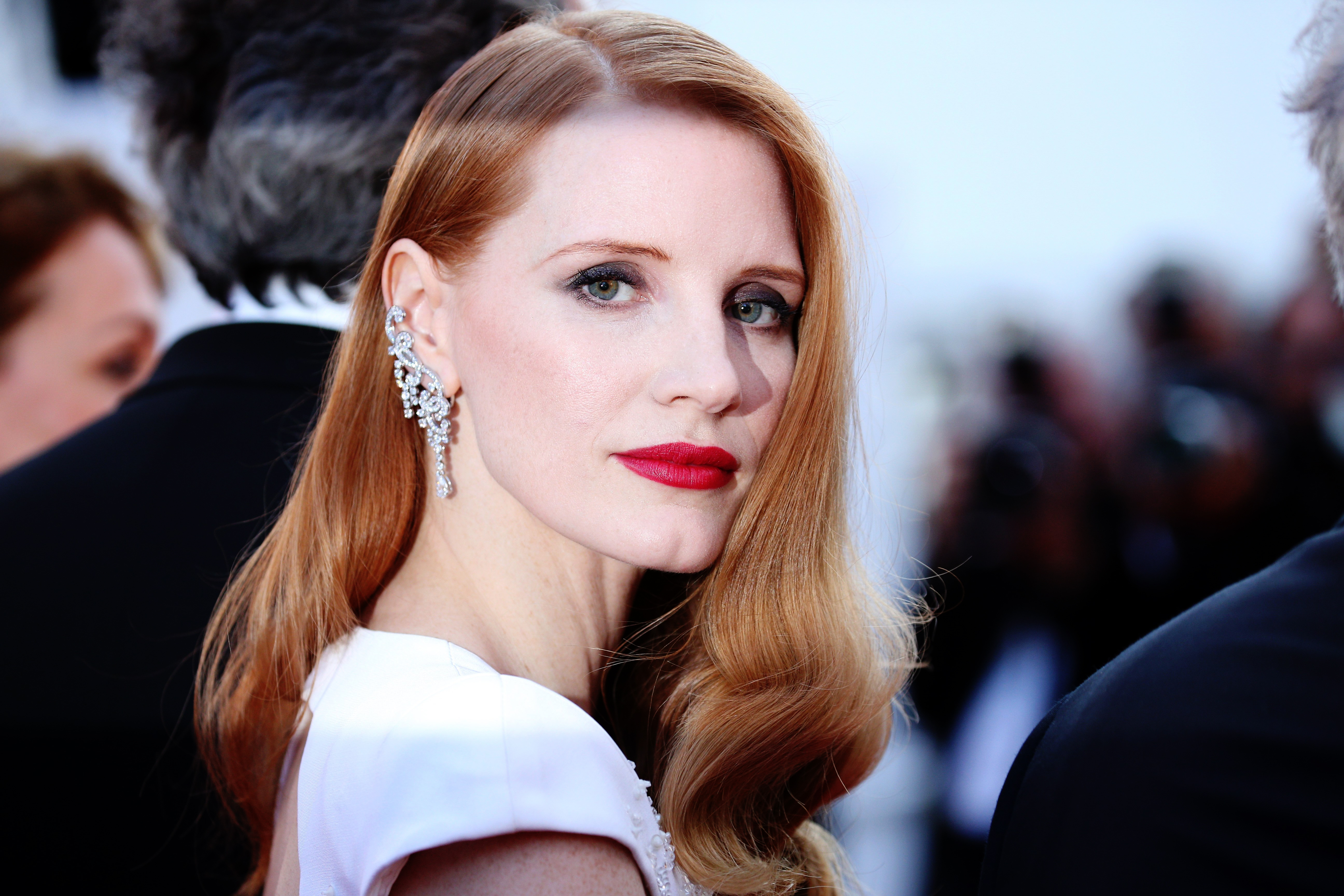 Fotos Jessica Chastain nude (19 photo), Ass, Leaked, Selfie, bra 2017