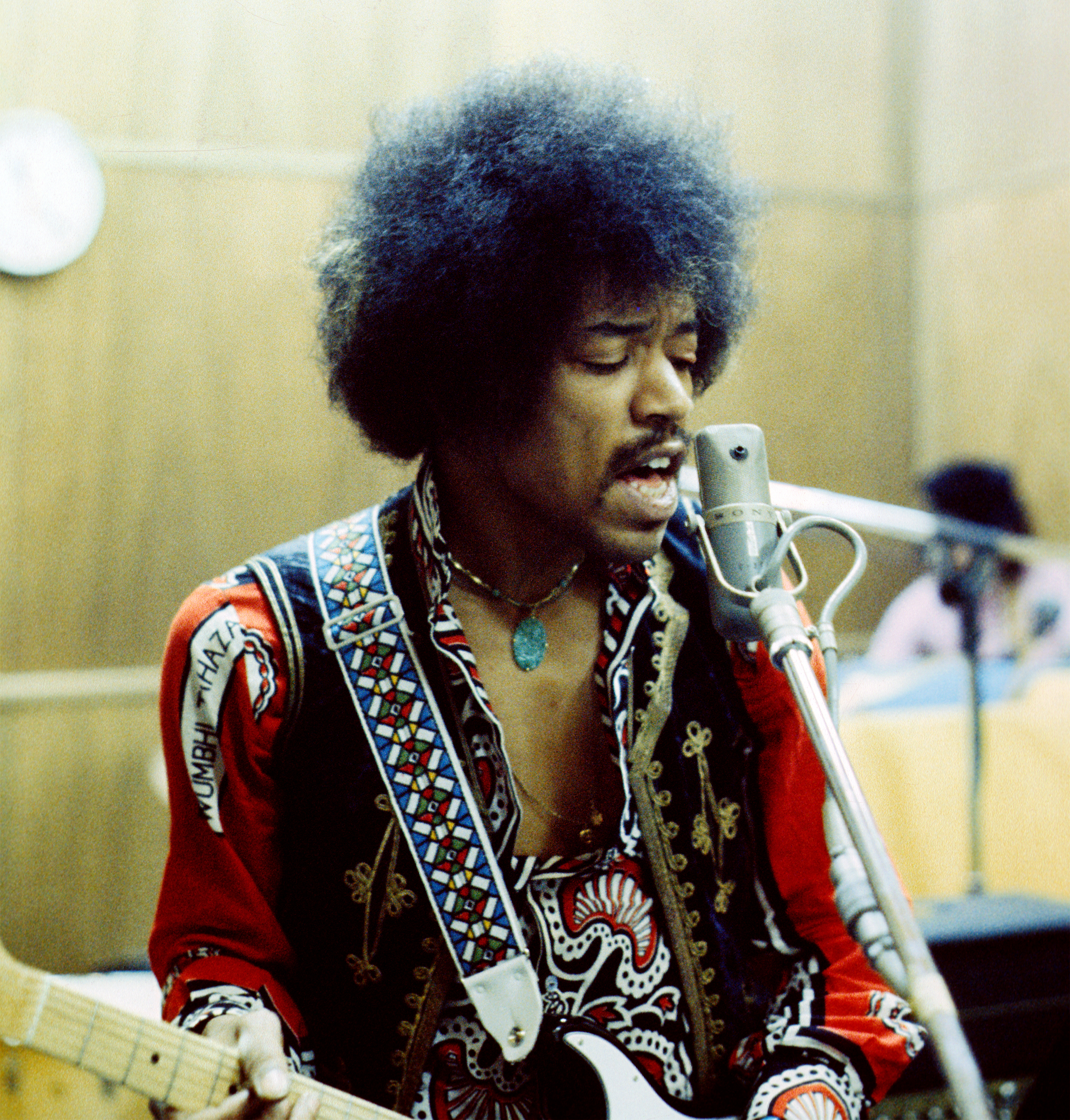Pictures hendrix jimi of