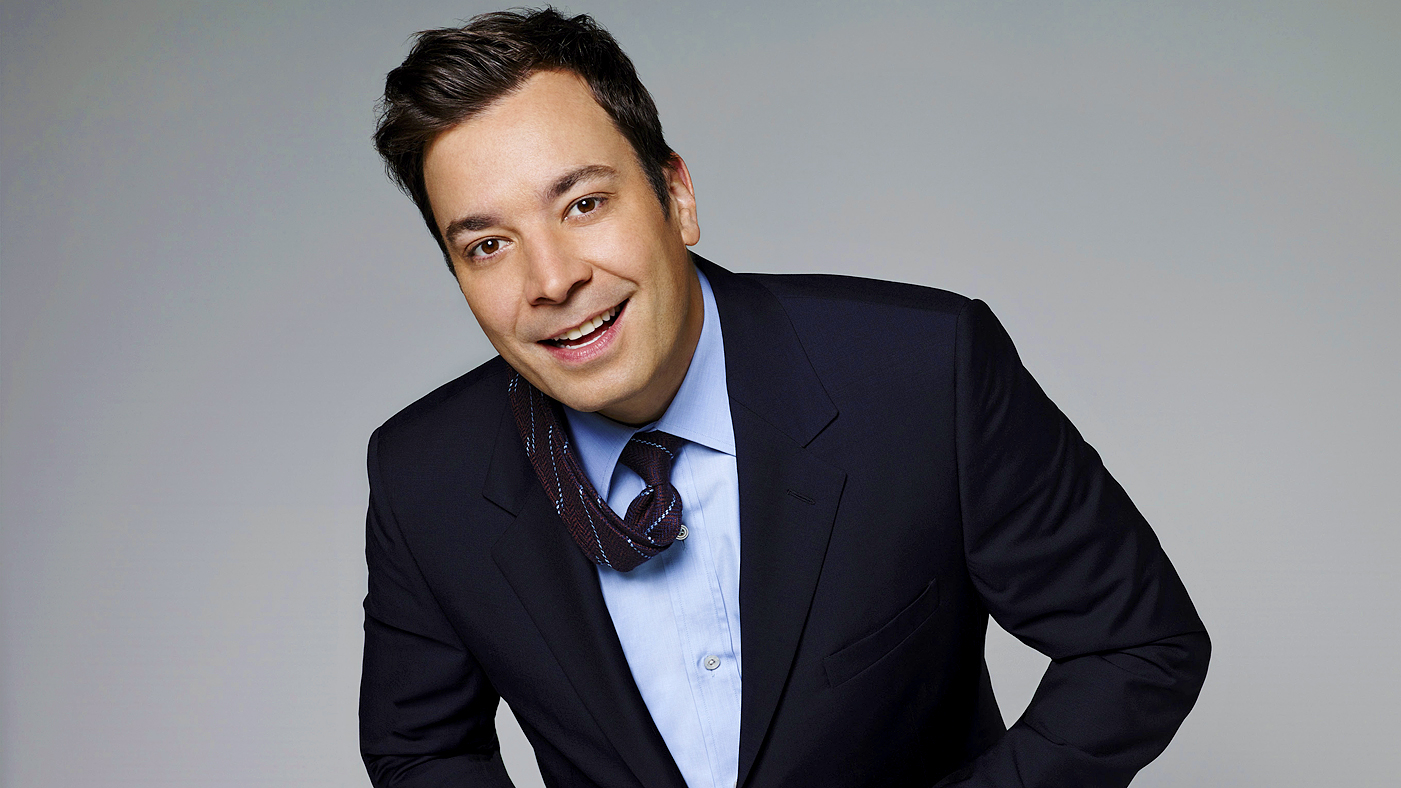 Jimmy Fallon 5 Things We Learned From Revealing New