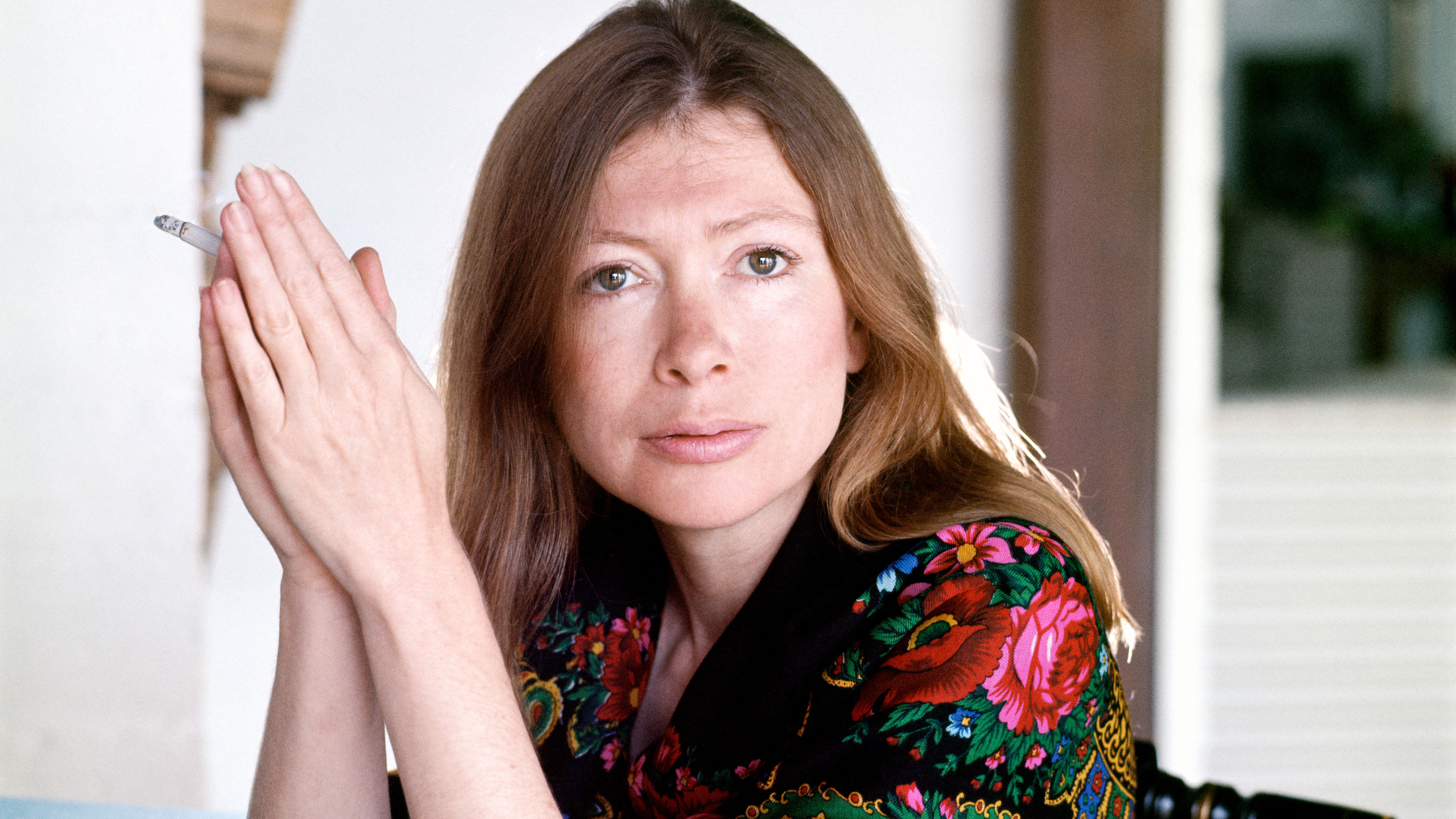 Persuasive Essays For High School How Joan Didion Followed Patty Hearst To California Research Paper Essay Topics also Essays About Health Care How Joan Didion Followed Patty Hearst To California  Rolling Stone Persuasive Essay Thesis Statement