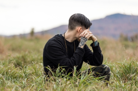 Review: Nothing,Nowhere 's 'Reaper' – Rolling Stone
