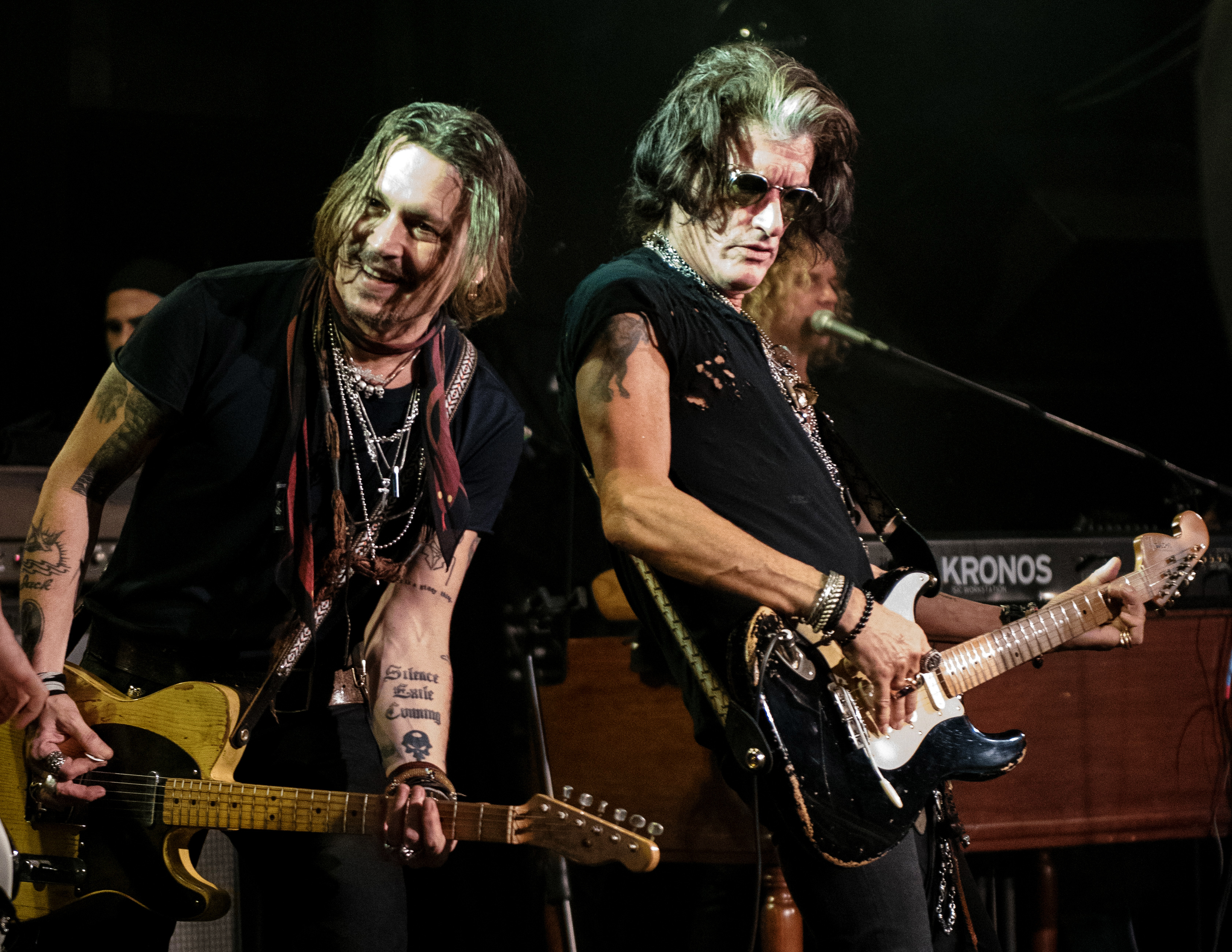 Aerosmith S Joe Perry Talks Sweetzerland Manifesto Solo Lp Rolling Stone Joe perry and the rest of the project discuss how german vocalist hagen came to be a part of the band. joe perry talks sweetzerland manifesto