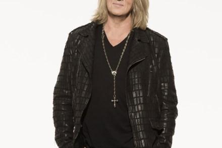 Def Leppard's Joe Elliott on Glam Rock: David Bowie, T  Rex