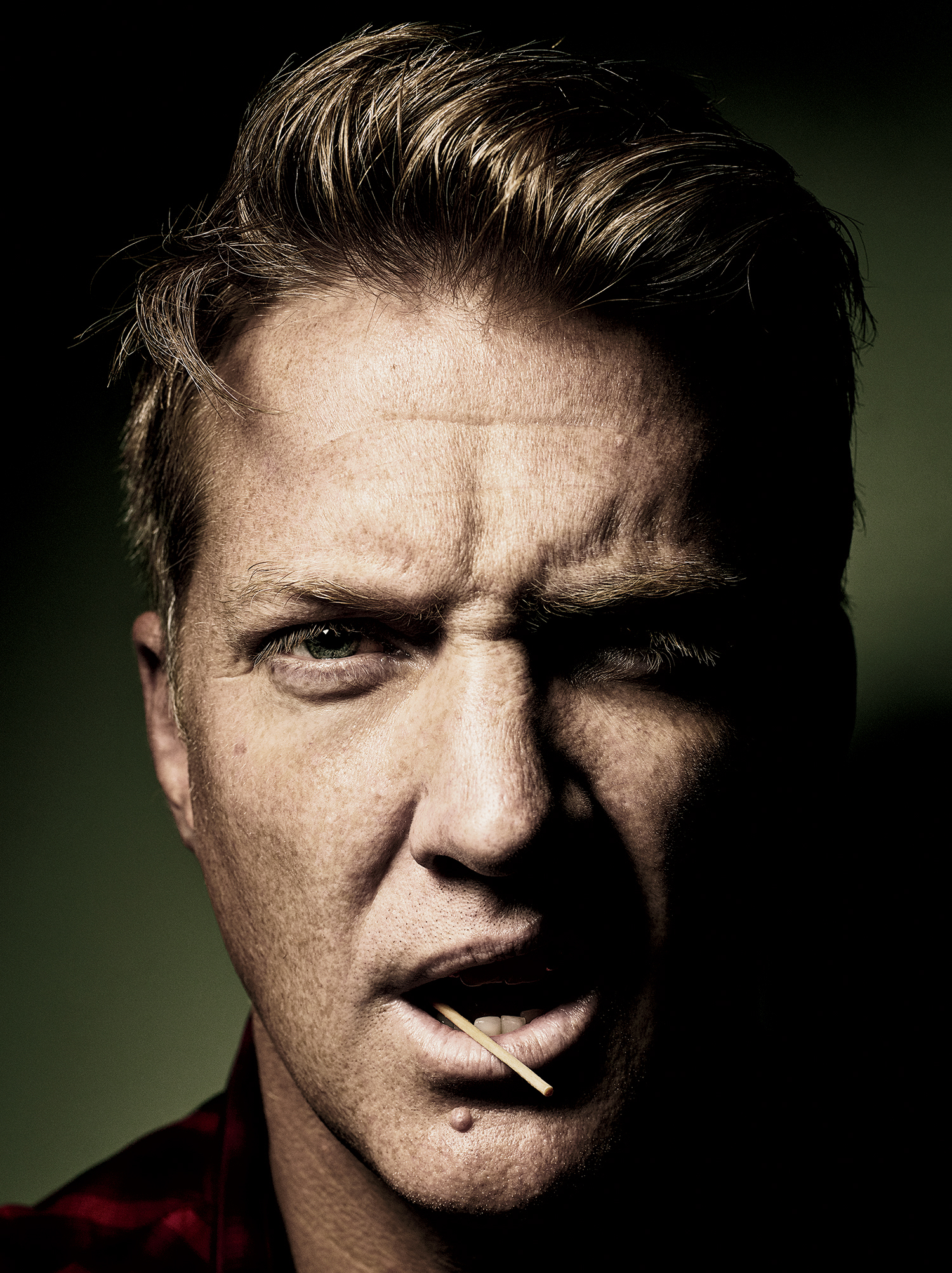 Josh Homme on New Queens of the Stone Age Album 'Villains' – Rolling