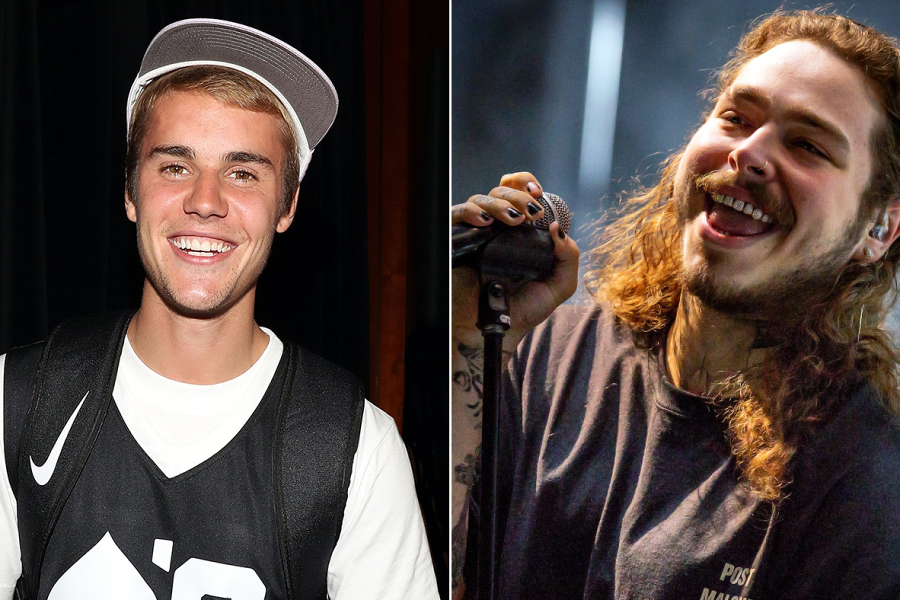 Hillsong Church Pastor Slams Post Malone Justin Bieber Claims Rolling Stone