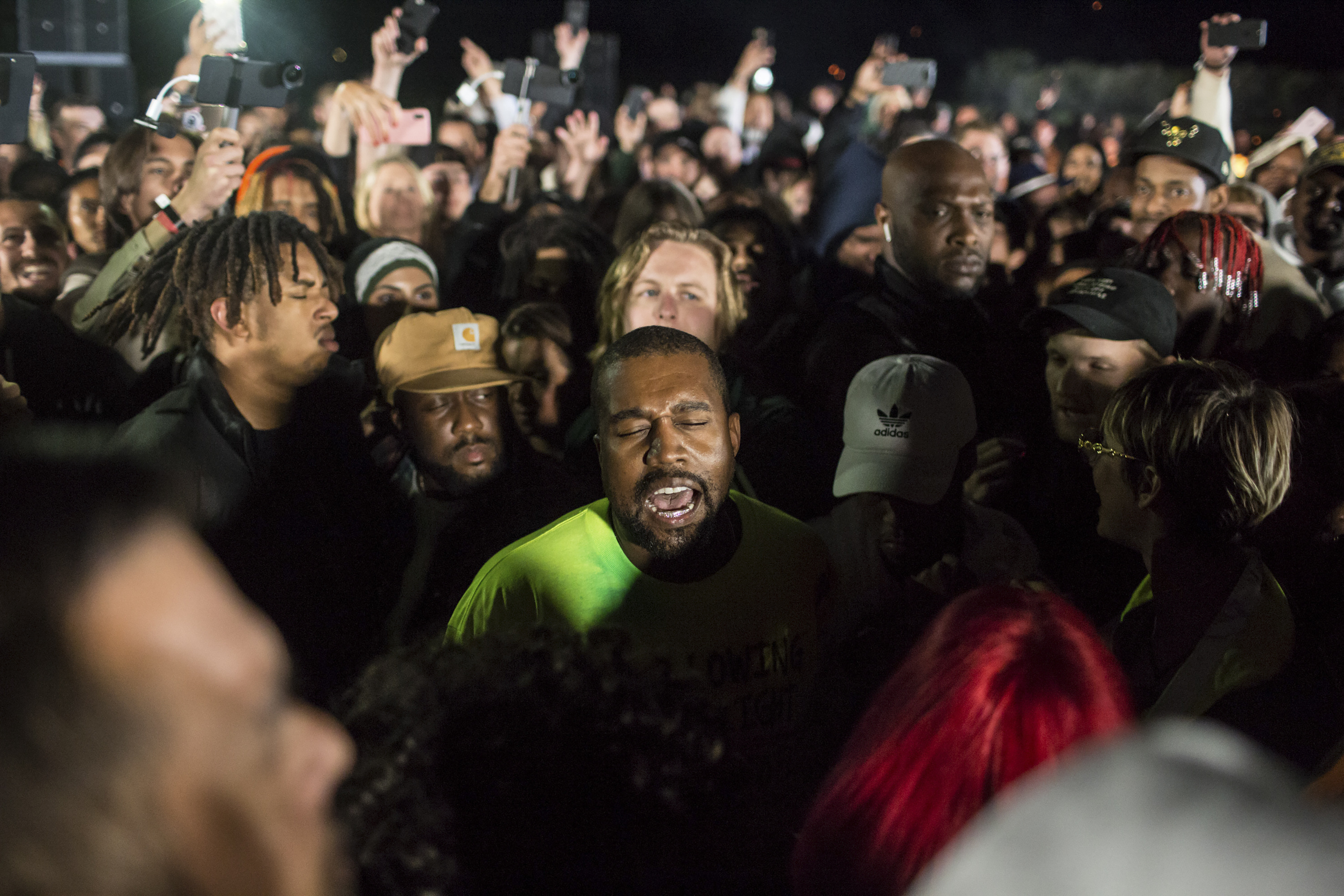 Review: Kanye West's 'Ye' Album, Rob Sheffield Reviews