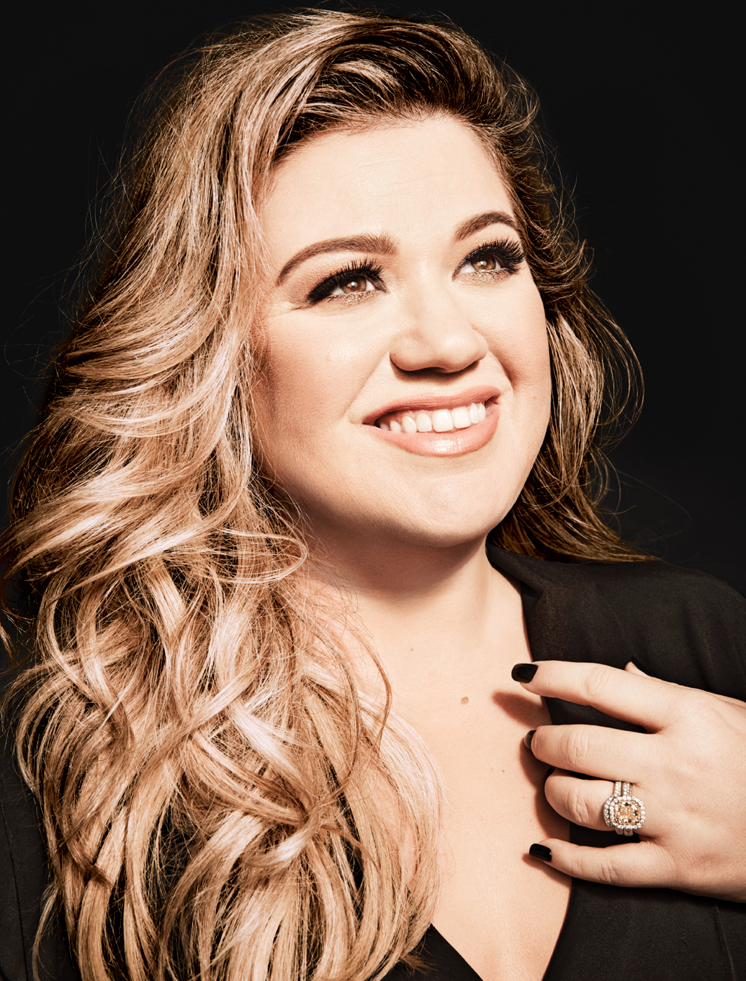 Kelly Clarkson on 'The Voice,' New Album, Her Clashes With