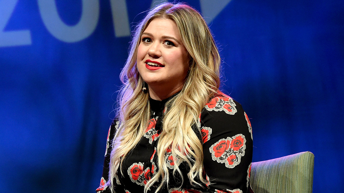 Enter to Win a Kelly Clarkson Love So Soft' T-Shirt