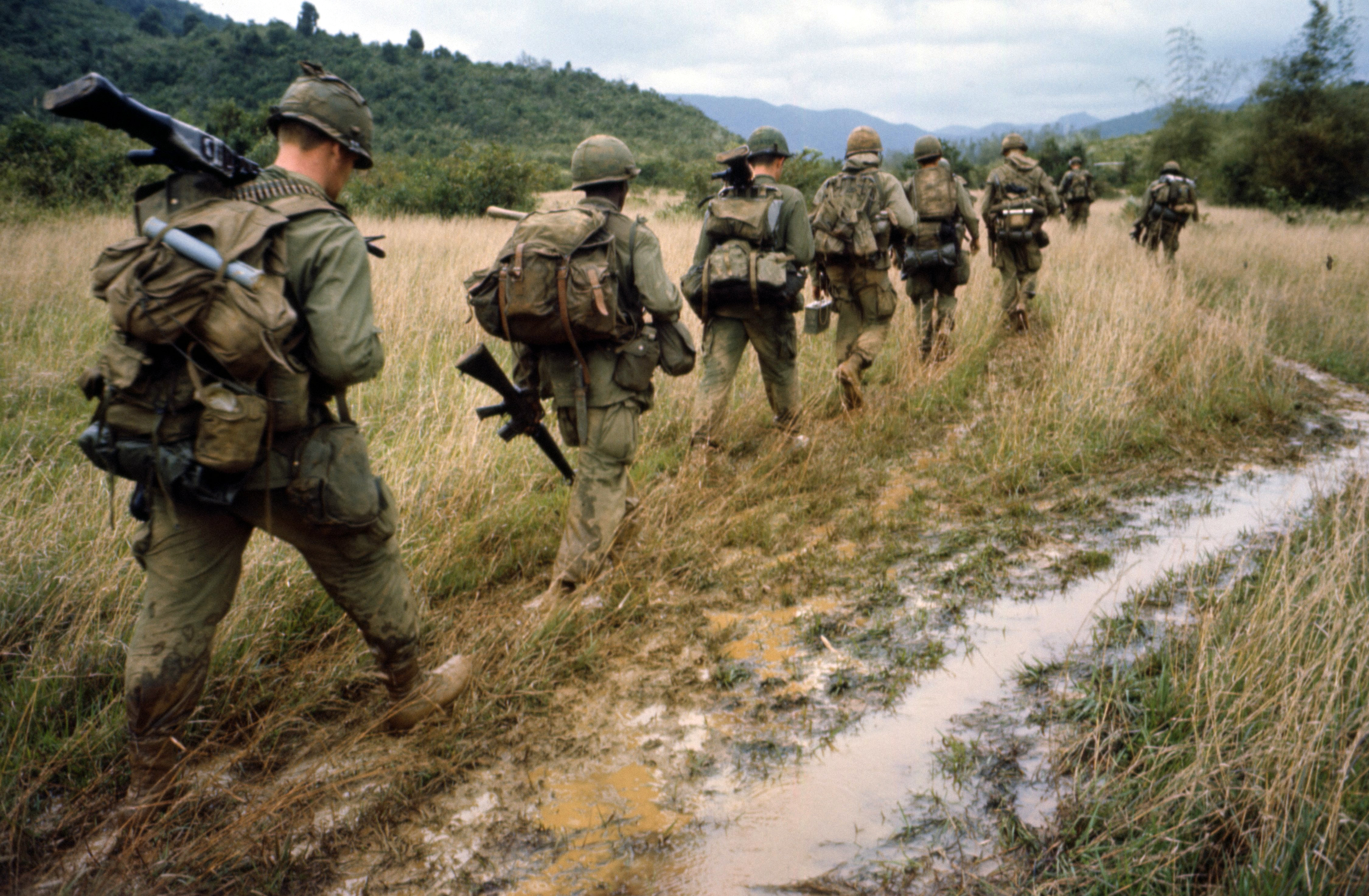 the vietnam war was a defining Just remember that the vietnam war can be a very sticky, sensitive subject and defining the us role as a win or loss is too simplistic an explanation that characterizes the roles of many different people, from politicians to military grunts, without proper context.