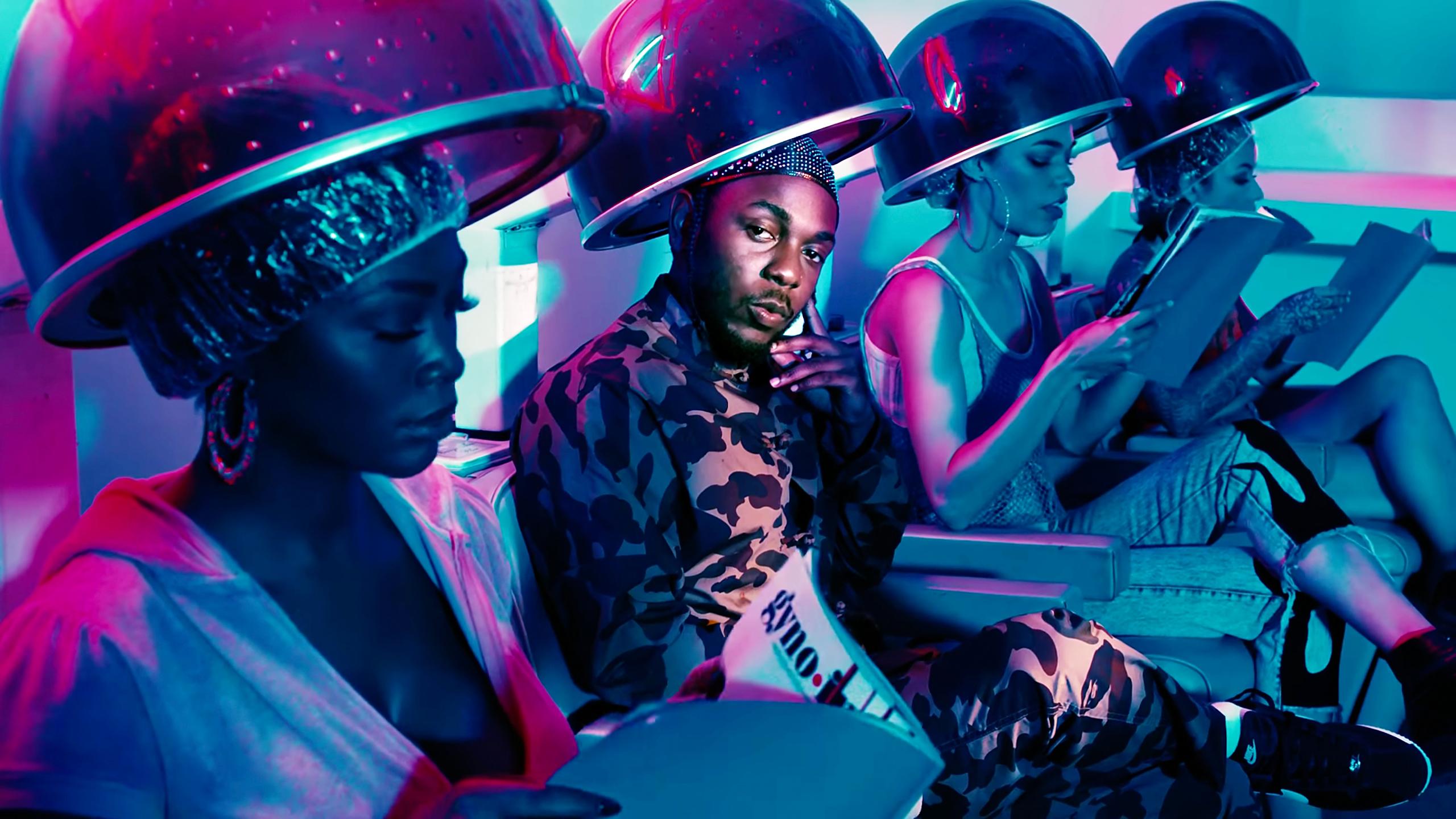 10 Best Music Videos Of 2017 Taylor Swift Kendrick Lamar