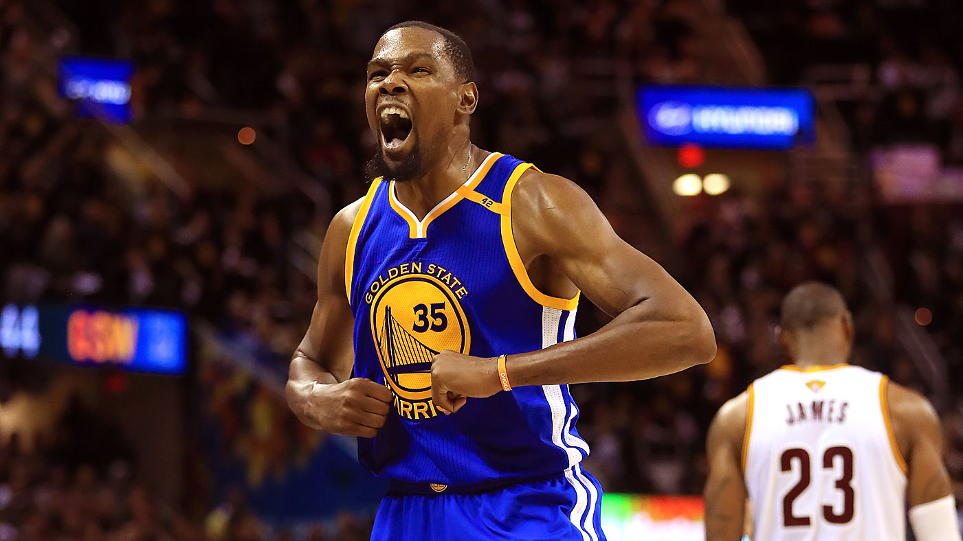 79888cd17a7 Kevin Durant Apologizes for  Idiotic  Rant – Rolling Stone