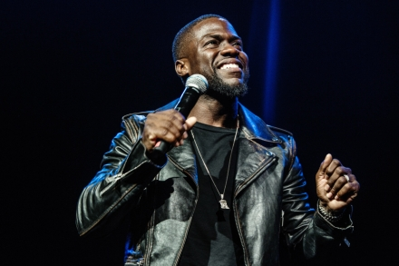 Kevin Hart Extends 'Irresponsible' Tour With Over 100 New Dates