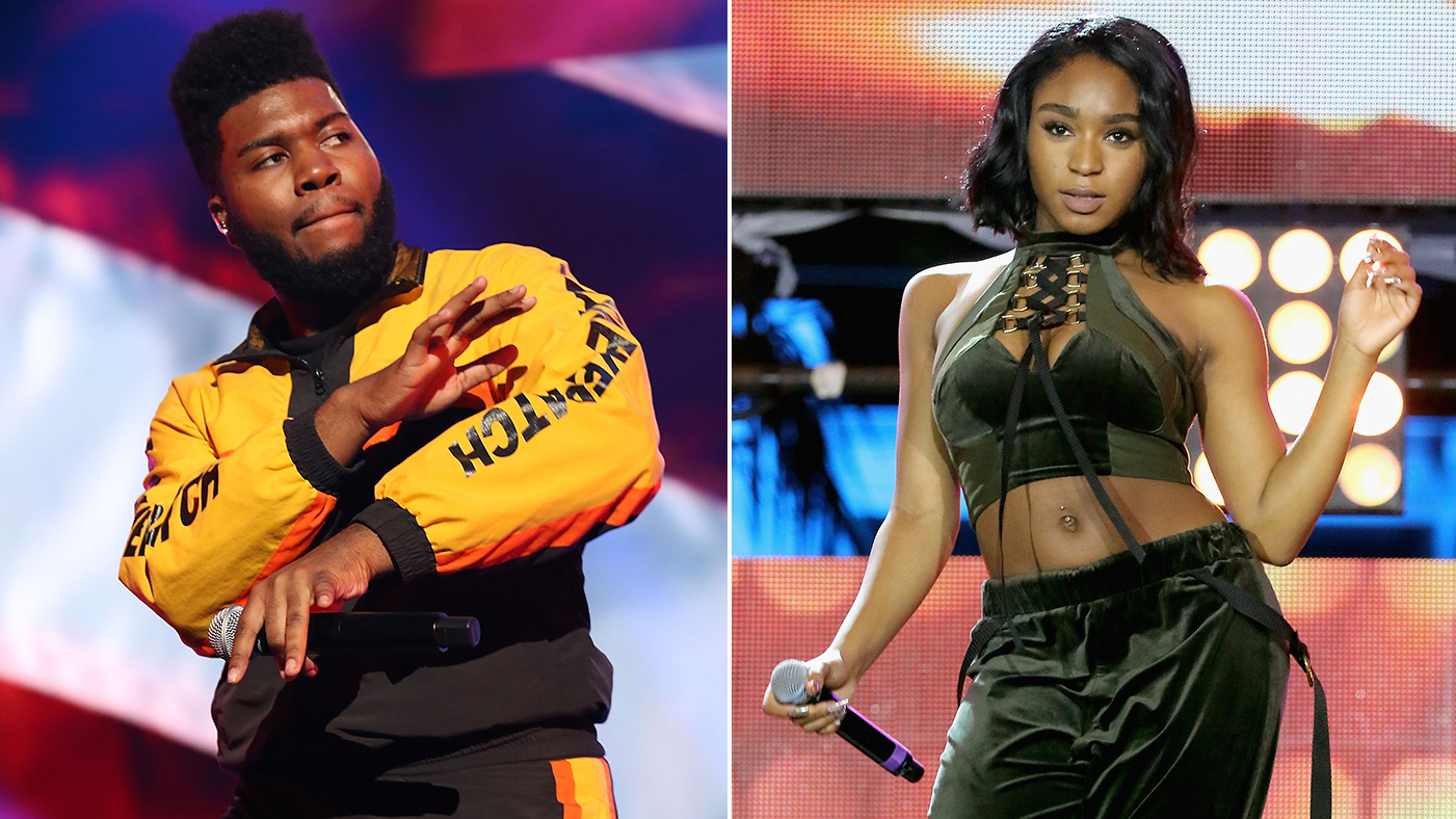 Hear Khalid, Normani's Sultry New Song 'Love Lies' – Rolling Stone