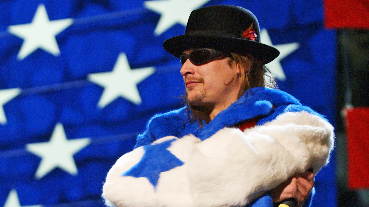 Kid Rock S Politics Everything You Need To Know Rolling Stone